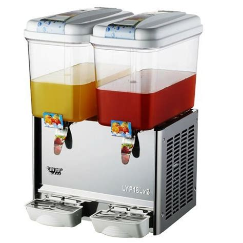 Juice Dispenser Machine juice from china manufacturer ningbo comai