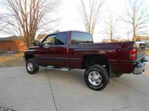 2001 Dodge Ram 2500 Diesel Sell Used 2001 Dodge Ram 2500 Cummins Turbo Diesel Laramie