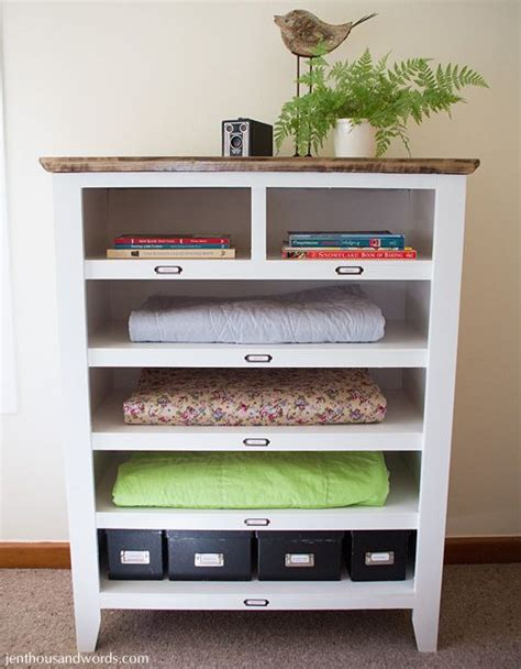 How To Make A Dresser Into A Bookshelf by Pin By Teresa Bravo On Trash To Treasure