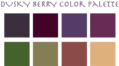 berry color eclectic trends my color trends 2015 16 for global color research dusky berry eclectic trends