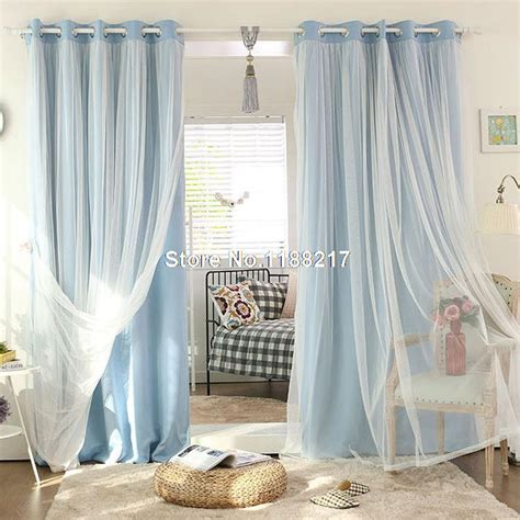cheap white blackout curtains online get cheap white blackout curtains aliexpress com