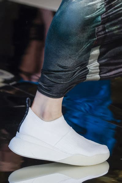 sock boots the new shoe trend sock sneakers trend fall 2018 was endorsed by stella mccartney