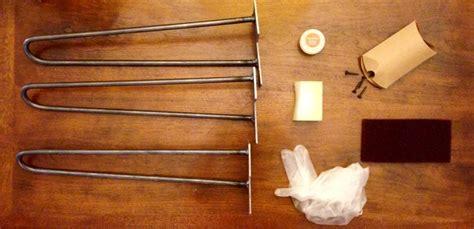 DIY: Fabriquer une table basse en bois   BricoBistro