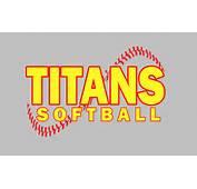 Softball T Shirt Logos