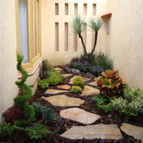 decoracion de jardines con piedras y cañas decorar jardin pequeo jardin feng shui pequeo fotos de