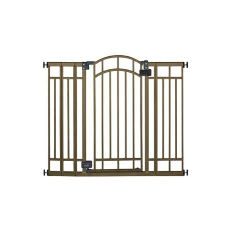 gates walmart wooden baby gates walmart simple four paws panel free standing walk wooden