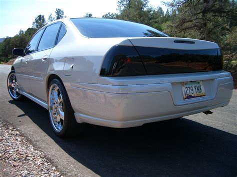 2003 impala weight 98ram22 2003 chevrolet impala specs photos modification