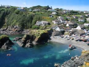 Attractive Beach Front Cottage #3: Cadgwith.jpg