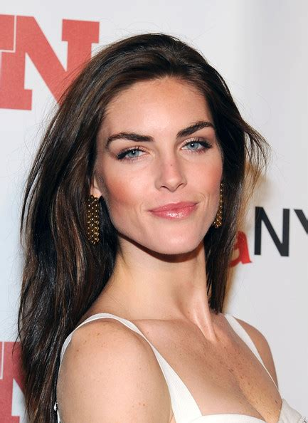 low lights for brunettes hilary rhoda s inky lowlights the most beautiful hair