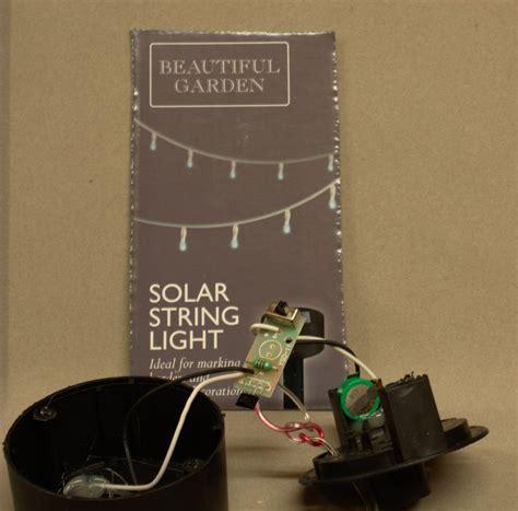 poundland solar lights solar stuff david pilling