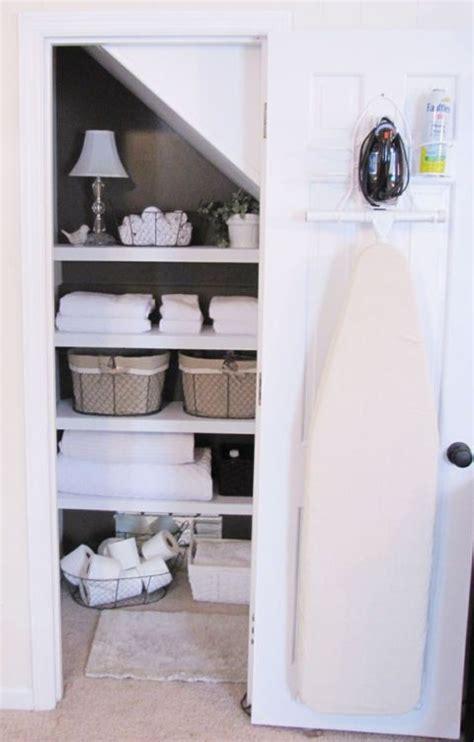 5 easy tricks for a super organized closet 13 tricks for organizing your chaotic linen closet