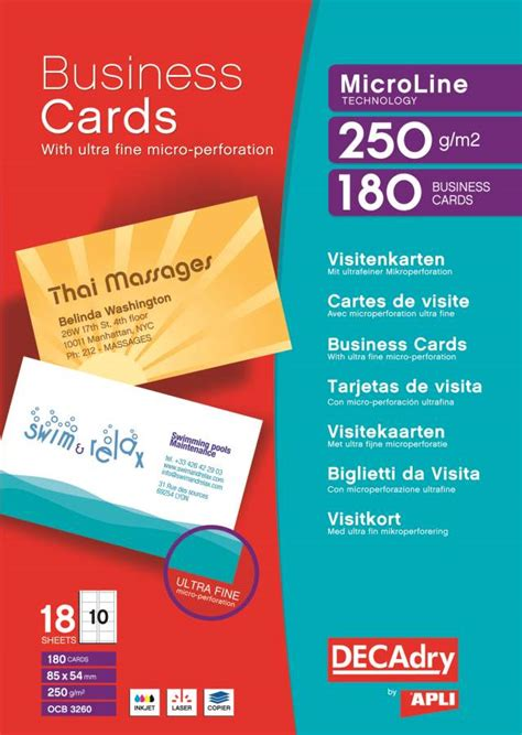 decadry business cards template word 2007 business card software decadry image collections card