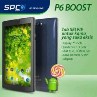 Harga Hp Merk Spc harga dan spesifikasi tab spc p6 boost murah harga dan