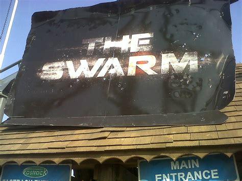The Swarm by The Swarm Wikidata