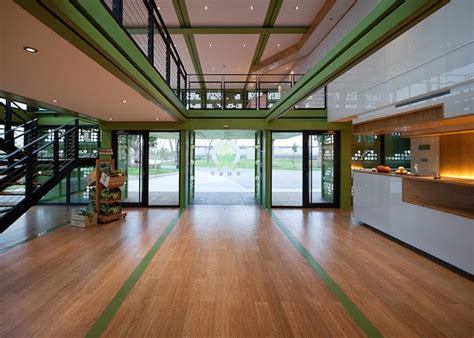 interior of shipping container homes shipping container homes tony s farm playze shanghai