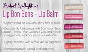 younique product spotlight lip bon bons lip balm muscles amp mascara