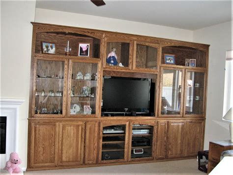 custom made cabinet doors custom entertainment centers designed built