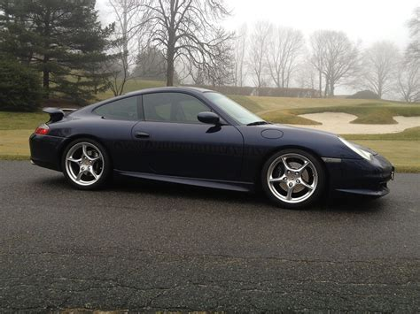 owning a porsche my quot new quot 2003 996 with aerokit impressions of