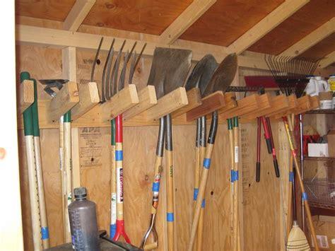 Garage Yard Tool Organizer 54 Best Images About Garage Workshop Storage Ideas On