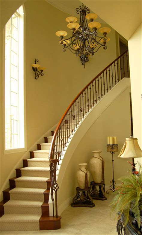 Beautiful Staircase Design New Home Designs Beautiful Stairs Railing Designs