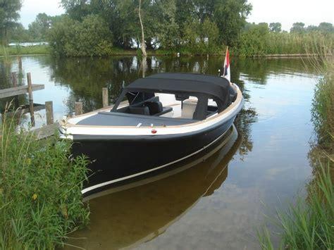 gebruikte sloep 40 besten boats motor sloep bilder auf pinterest