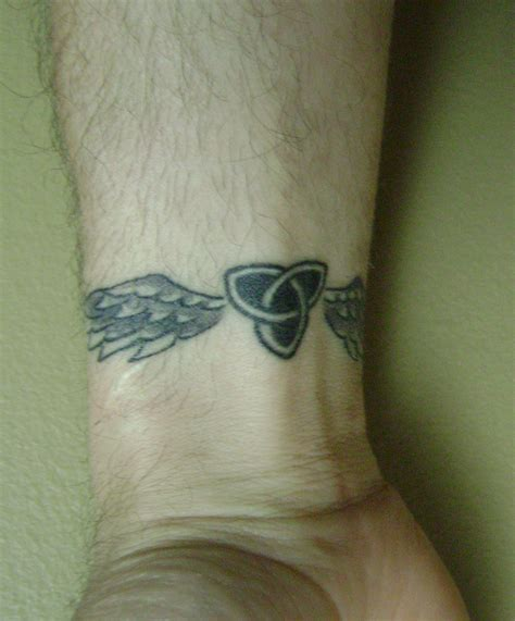 small tattoos for men on wrist 25 small tribal tattoos on wrist