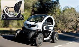 Renault Twizy Max Speed Renault Twizy Technic Reviewed By Martin A Top