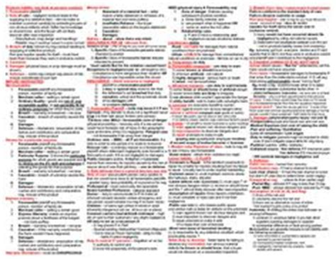 Constitutional 1l Outline by Constitutional Flowchart And On