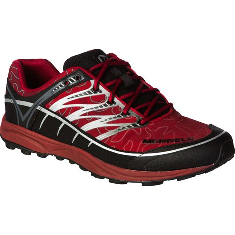 merrell trail running shoes reviews merrell mix master aeroblock trail running shoe s