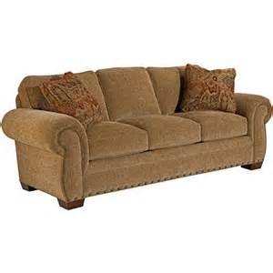 Broyhill 5054 3 cambridge sofa discount furniture at hickory park