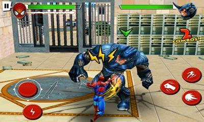 ultimate spider apk spider total hd for android free spider total hd apk mob org
