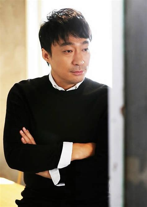 film korea alzheimer lee sung min cast in tvn drama series memory asianwiki