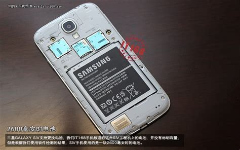 s iv purported images of galaxy s iv surface shows dual sim