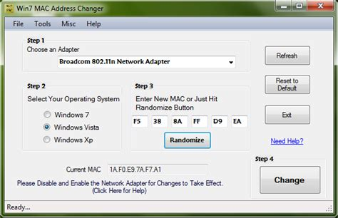 Mac Address Finder Software Mac Address Sniffer Hfc Mac Freeware Downloads Win7 Mac