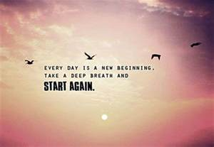 beginning quotes like success