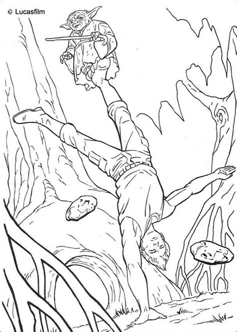 Luke 7 Coloring Page by Luke Skywalker Coloring Pages To And Print For Free