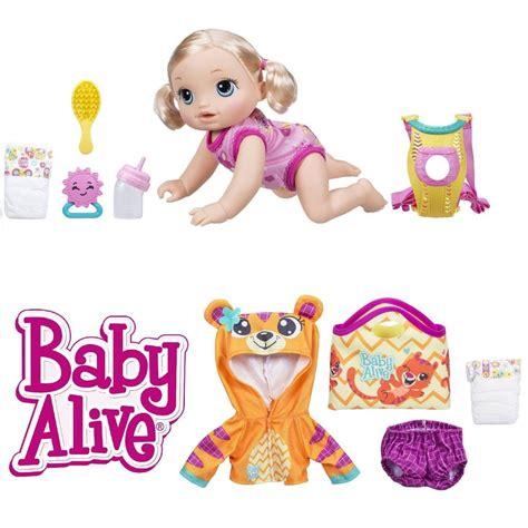 Baby Alive Baby Go Bye Bye baby alive baby go bye bye bonus edition ebay