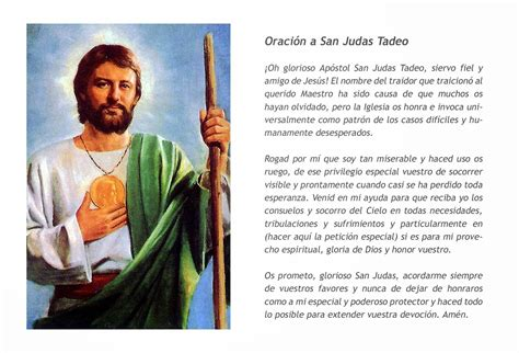Oraciones A San Judas Tadeo | free coloring pages of san judas tadeo