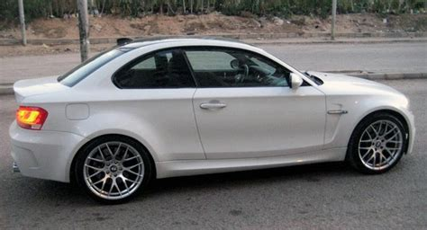 Bmw 1er Coupe V8 by Refuses To Pay 150 000 For Bmw 1m Coupe Shoe