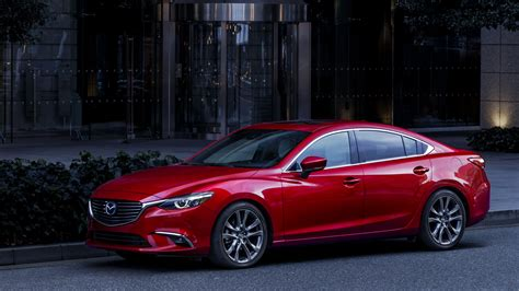 mazda 6 2018 release date 2018 mazda 6 release date price features exterior and