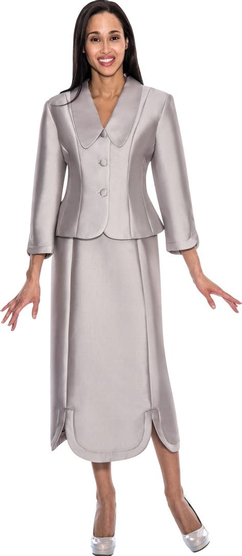 Amazing Womans Church Suits #8: 1959.jpg
