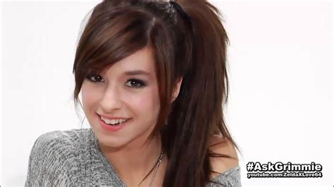 christina grimmie hairstyle pictures christina grimmie s new album quot with love quot preview youtube
