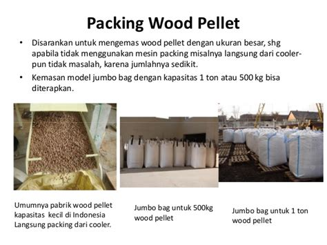 Timbangan Duduk Manual Bekas proses produksi pabrik wood pellet