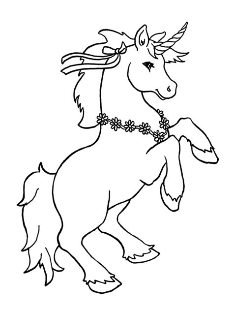 imagenes de unicornios infantiles para colorear unicornio dibujos para colorear e im 225 genes