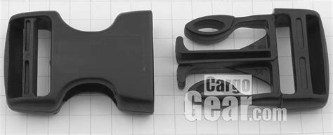 snap lock snap lock buckle detail with scale