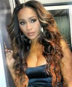 cynthia bailey hair styles cynthia bailey good wigs and hairstyles pinterest