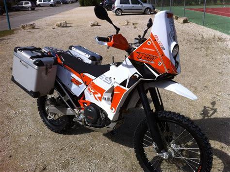 Ktm 690 Enduro R Rally Raid Kit Rally Raid Products Evo2 Ktm 690 Enduro R