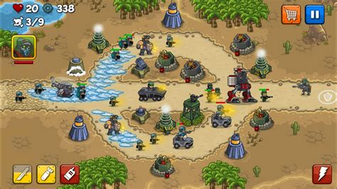 best tower defense combat tower defense android apps on play