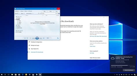 how to unblock apps on windows 10 how to unblock apps to download files stored in the cloud