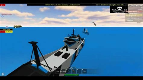 whale wars boats whale wars operation zero tolerance roblox old video new